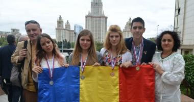 Burse de merit olimpic internaţional şi pentru elevii care obţin menţiuni la olimpiadele internaţionale