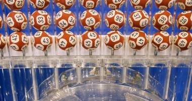 Patru milioane de euro, marele premiu la Loto 6 din 49