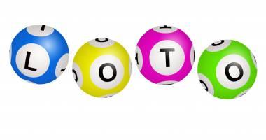 Report de 5,75 milioane euro la categoria întâi a jocului Loto 6 din 49