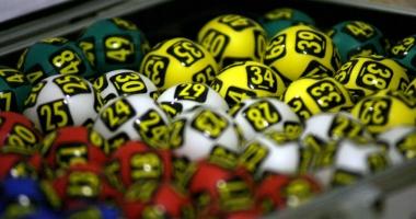 LOTO. Report de peste 3,27 milioane euro la Joker