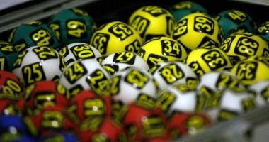 LOTO. Report de peste 6 milioane lei la Joker