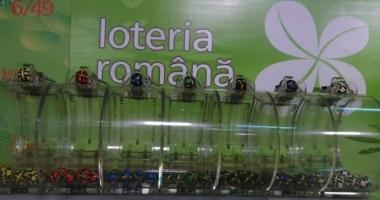 LOTO. Report de peste 3 milioane de euro la Joker