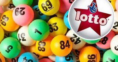 A câștigat la loto după ce a jucat numerele pe care le-a visat