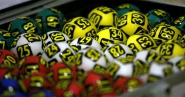 Loteria Română. Ce premii au câştigat românii în mai bine de jumătate de an