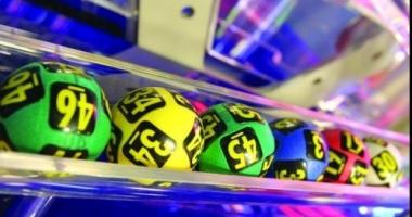 LOTO. Report de aproape două milioane de euro la Joker