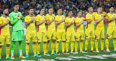 Surprize în lotul României pentru partida cu Danemarca