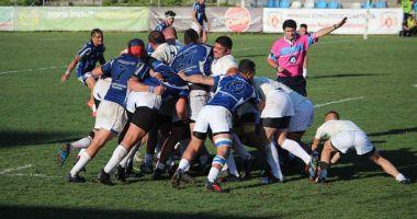 Lovitură pentru  echipele de rugby.  Ce se întâmplă  cu Divizia Naţională