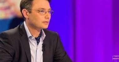 Jurnalistul Luca Niculescu, propus ambasador la Paris