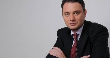 Luca Niculescu a fost avizat ambasador la Paris