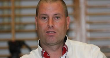 Primarul de la Tortoman, Lucian Chitic, declarat incompatibil de ANI