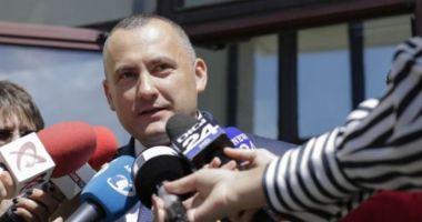 Fostul şef al DNA Ploieşti, Lucian Onea, audiat la Parchetul General