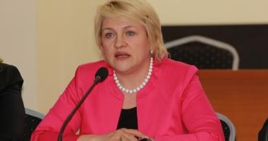 Lucia Varga cere demisia conducerii PNL: