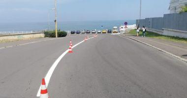 Primăria Municipiului Constanța continuă lucrările de asfaltare. Iată graficul