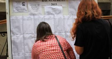 Lucrări anulate şi profesori sancţionaţi la Bacalaureat