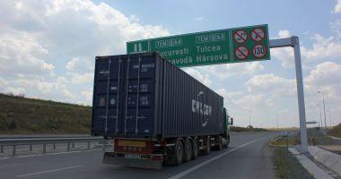 Pe Autostrada Soarelui, se circulă, de ieri, fără restricții