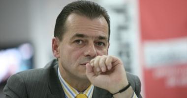 Ludovic Orban:  PNL e pregătit  în orice moment  să guverneze