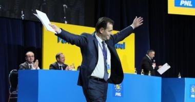 PNL are președinte. Ludovic Orban, victorie incontestabilă în faţa lui Cristian Buşoi