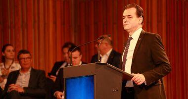 Ludovic Orban, apel la unitatea partidului: Cine nu vine alături de noi, înseamnă că face un serviciu PSD