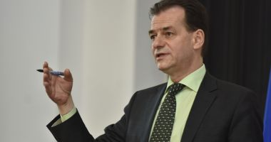 """Ludovic Orban: """"Vasilescu și Drăghici vor ajunge miniștri la calendele grecești"""""""