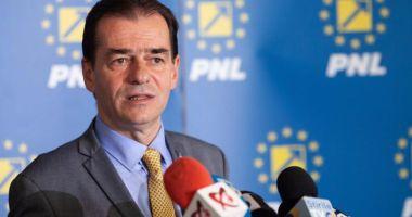 Orban susţine că răspunderea politică pentru Voiculescu aparține USR-PLUS