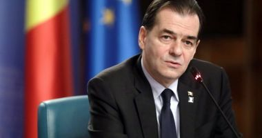 Ludovic Orban de Ziua Vârstnicilor: Pensiile au fost majorate la nivelul maxim pe care ni-l permit situaţia
