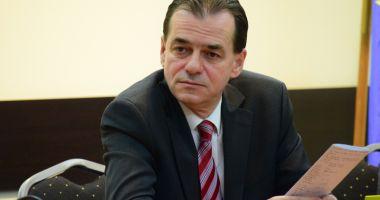 """Ludovic Orban: """"Actualul guvern  este cel mai idiot din istoria României"""""""