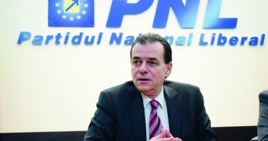 """Ludovic Orban: """"Contul special pentru plata TVA, o altă şmecherie fiscală a Guvernului"""""""