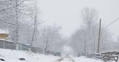 18 localităţi constănţene, fără curent electric