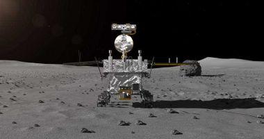 Premieră istorică: China a reuşit aselenizarea pe partea ascunsă a Lunii