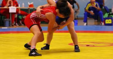Lupte: Constănţenii, pe podium la Campionatele Balcanice