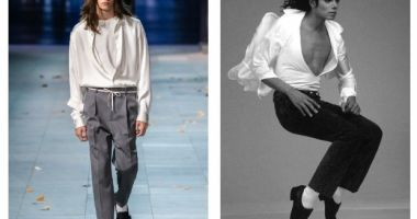 Louis Vuitton a retras articolele de îmbrăcăminte cu tematica Michael Jackson