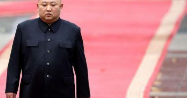 Kim Jong-un a ordonat executarea a cinci diplomaţi nord-coreeni