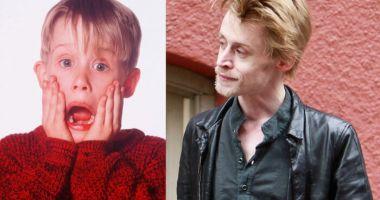 Macaulay Culkin e din nou singur acasă după 28 de ani. Actorul reia rolul