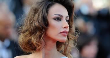 Mădălina Ghenea, primul interviul la Cannes!