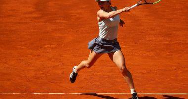 Tenis / Simona Halep, victorie în primul meci la Mutua Madrid Open 2019