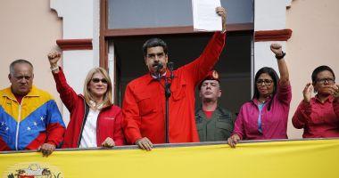 Maduro cere Mexicului şi Uruguayului să relanseze oferta lor de mediere