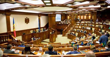 MAE ucrainean atenţionează împotriva amestecului străin în Republica Moldova