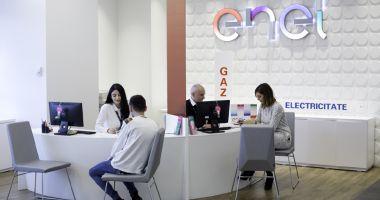 Magazinele Enel din Constanța, închise joi, 24 ianuarie