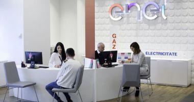 Magazinele Enel din Constanța, închise pe 1, 2 și 3 ianuarie
