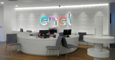Magazinele Enel din județul Constanța, închise, astăzi, de Ziua Energeticianului