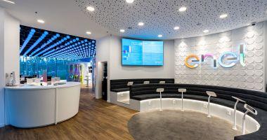 Magazinele Enel, închise luni, 21 iunie