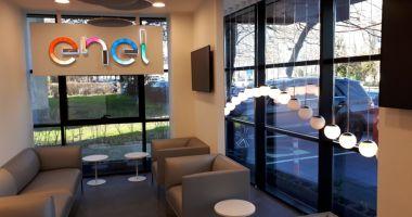Magazin Enel dedicat exclusiv consumatorilor casnici