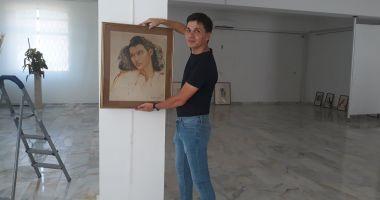 Operele Magdalenei Rădulescu, aduse la Constanța după câteva decenii