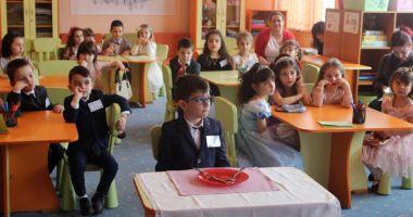 """""""Magia bunului simţ"""", proiect civic educativ la Grădinița """"Gulliver"""""""