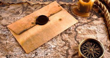 Magie din vechiul Egipt,  descifrată după 1.300 de ani