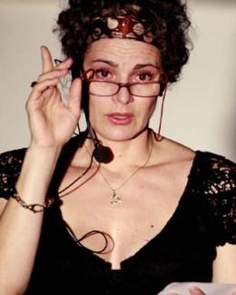 Maia Morgenstern va juca alături Sharon Stone