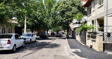 Mai multe străzi constănțene transformate în artere cu sens unic