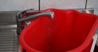 Mai multe zone din Constanţa, fără apă, până la ora 21