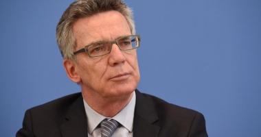 Guvernul german a hotărât data alegerilor parlamentare federale