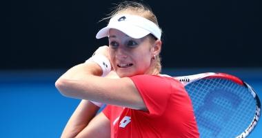 Tenis. Makarova a pierdut în optimi, la Rabat